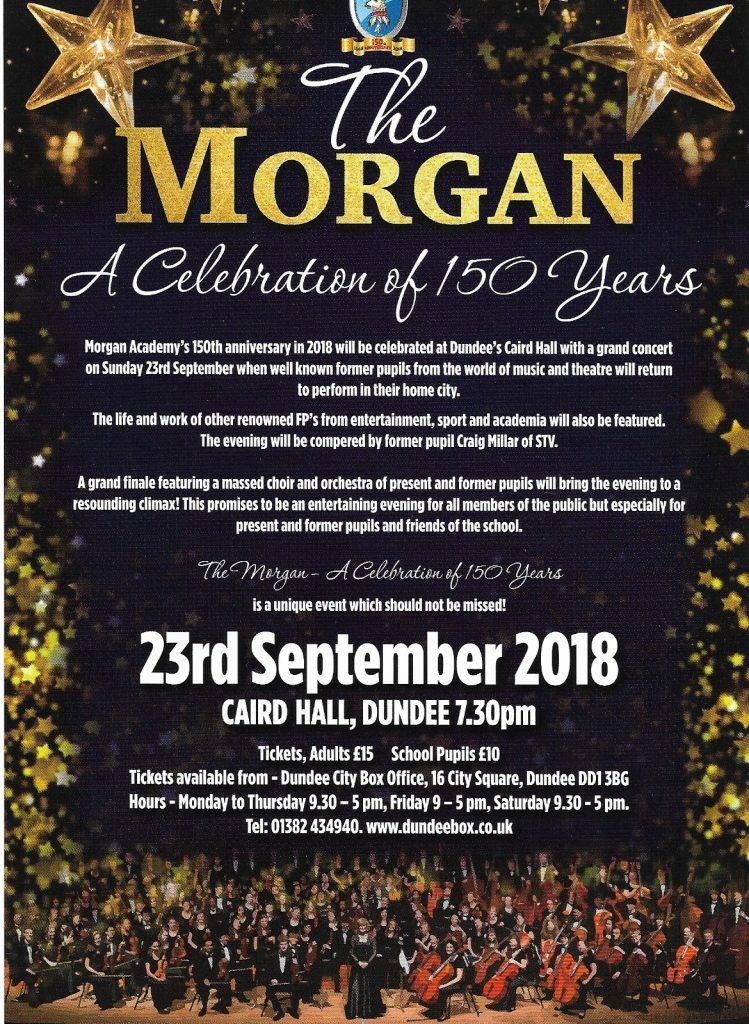 150th Anniversary Concert